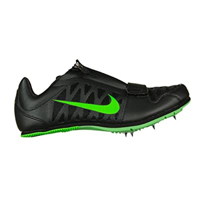 Buy It Men's Nike Black Long Jump Spikes