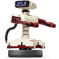 "Nintendo ""Robot Amiibo - Japan Import (Super Smash Bros Series)"