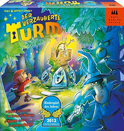 Kinderspiel Des Jahres 2013 Board Game ()