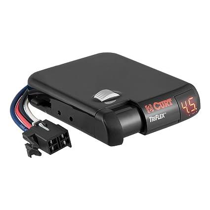 CURT 51140 TriFlex Brake Control