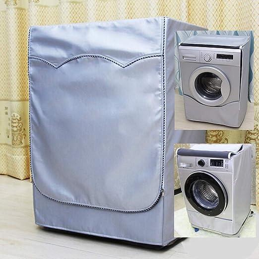 Amazon.com: Funda para lavadora, protector solar ...