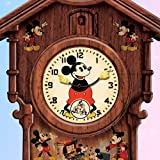 Disney Memories Of Mickey Mouse Wooden Wall