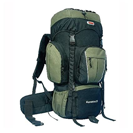 Image Unavailable. Image not available for. Color  NEW CUSCUS 75+10L 5400ci Internal  Frame Camping Hiking Travel Backpack ... 8d088d848905a