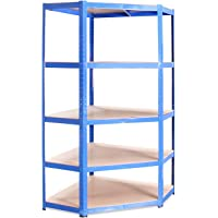 G-Rack 0028-4 corner shelf