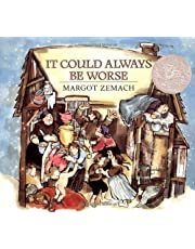 It Could Always Be Worse: A Yiddish Folk Tale