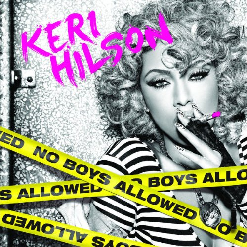 No Boys Allowed Keri Hilson