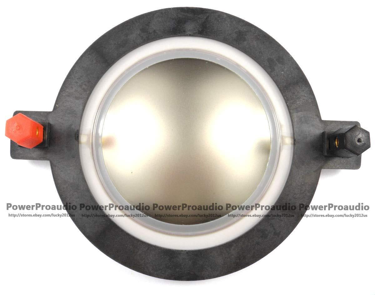 FidgetFidget Diaphragm Horn Tweeter ohm