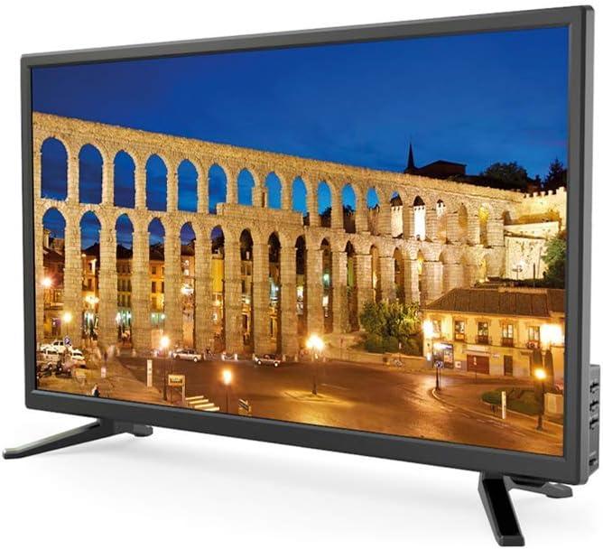 Televisor Led 24 Pulgadas Full HD, TD Systems K24DLT6F. Resolución ...