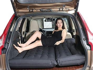 Amazon.com: lameila coche 4/6 Split – Colchón hinchable ...