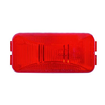 Optronics A91RBP Red Marker Light: Automotive