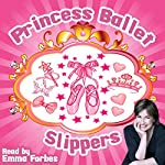 Princess Ballet Slippers | Tim Firth