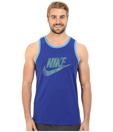1d1037a9c7bf7 Nike Men's Futura Pack Tank Top