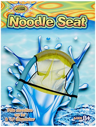- Water Sports ItzaNoodle Deluxe Water Floatation Noodle Seat