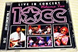 10CC Live in Concert Vol. 2 [Audio CD]