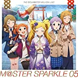 THE IDOLM@STER MILLION LIVE! M@STER SPARKLE 05 (特典なし)