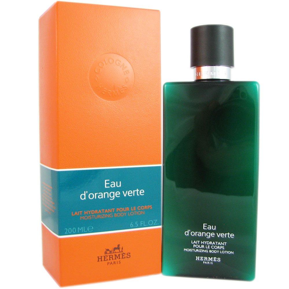 Hermes eau d orange verte lait hydratant pour le corps 200ml 2161_4993