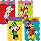 "Disney® Minnie Mouse ""My First Books"" (Set of 4 Shaped Board Books)"