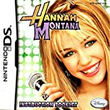 Hannah Montana DS Instruction Booklet (Nintendo DS Manual ONLY - NO GAME) Pamphlet - NO GAME INCLUDED (Certified Refurbished)