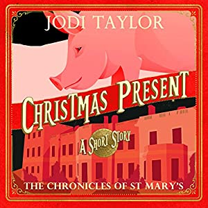 Christmas Present Audiobook