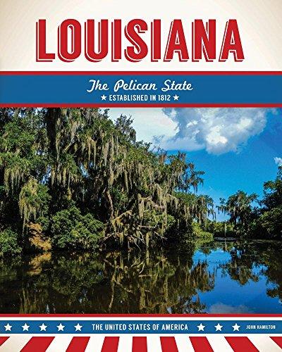 Louisiana (United States of America)