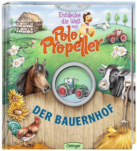 Entdecke die Welt mit Polo Propeller - Der Bauernhof