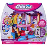 Chixos Design - A - Luxury Loft Home Set