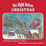 The Night Before Christmas, Clement C. Moore, 1491252146