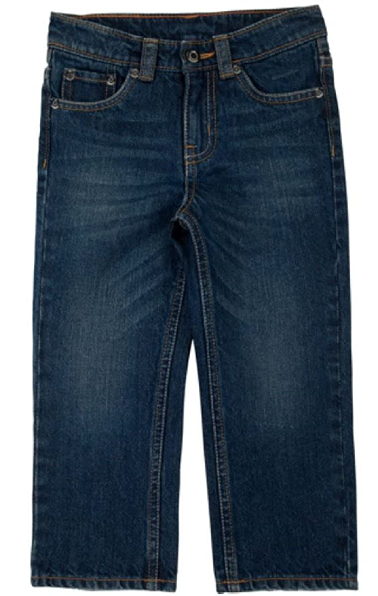 9cc92f40 Amazon.com: LEE Boys Dungarees Relaxed Fit Pants, Sure 2 Fit Adjustable  Waistband: Clothing