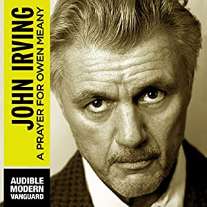 A Prayer for Owen Meany (Audiobook) by John Irving ...