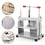 Invoice Steel Flattening Machine,Manual A4 Paper