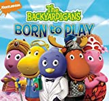 Backyardigans: Born To Play [Us Import] by The Backyardigans (2008-01-22)
