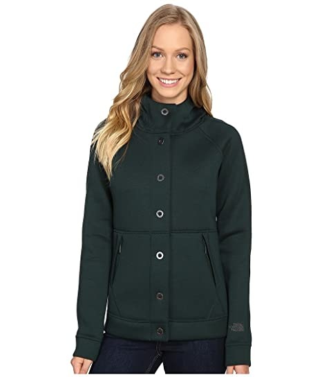 c86cfb3a2 The North Face Womens Neo Thermal Snap Hoodie