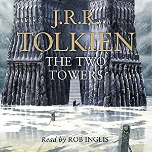 The Two Towers | Livre audio