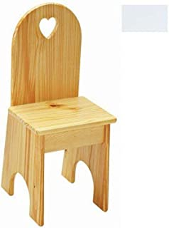 product image for Solid Back Chair
