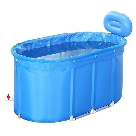 Amazon.com: Piscina infantil piscina de acero inoxidable ...