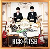Hashiguchikanaderiya Hugs The Super Ball - Rin! Rin! Hi! Hi! (CD+DVD) [Japan LTD CD] TKCA-74425