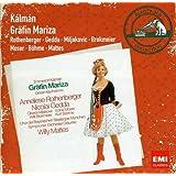 Kálmán: Gräfin Mariza (1988 Remaster)