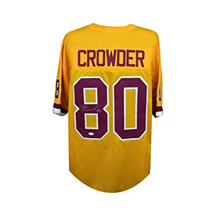 jamison crowder jersey