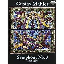 Symphony No. 8 In Full Score