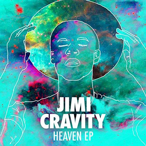 Jimi Cravity - Heaven EP (2017)