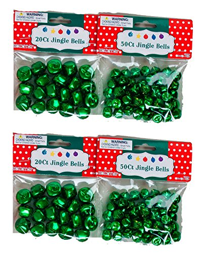 Set 140 Green Christmas Jingle product image