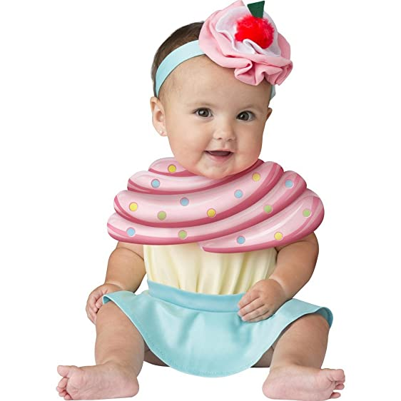 Fun World Mommy and me Cupcake Toddler Halloween Costume Costume (6-12 Months)  sc 1 st  Amazon.com & Amazon.com: Fun World Mommy and me Ring Mistress Womenu0027s Apron ...