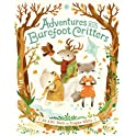 Adventures with Barefoot Critters (Hardcover) by Teagan White
