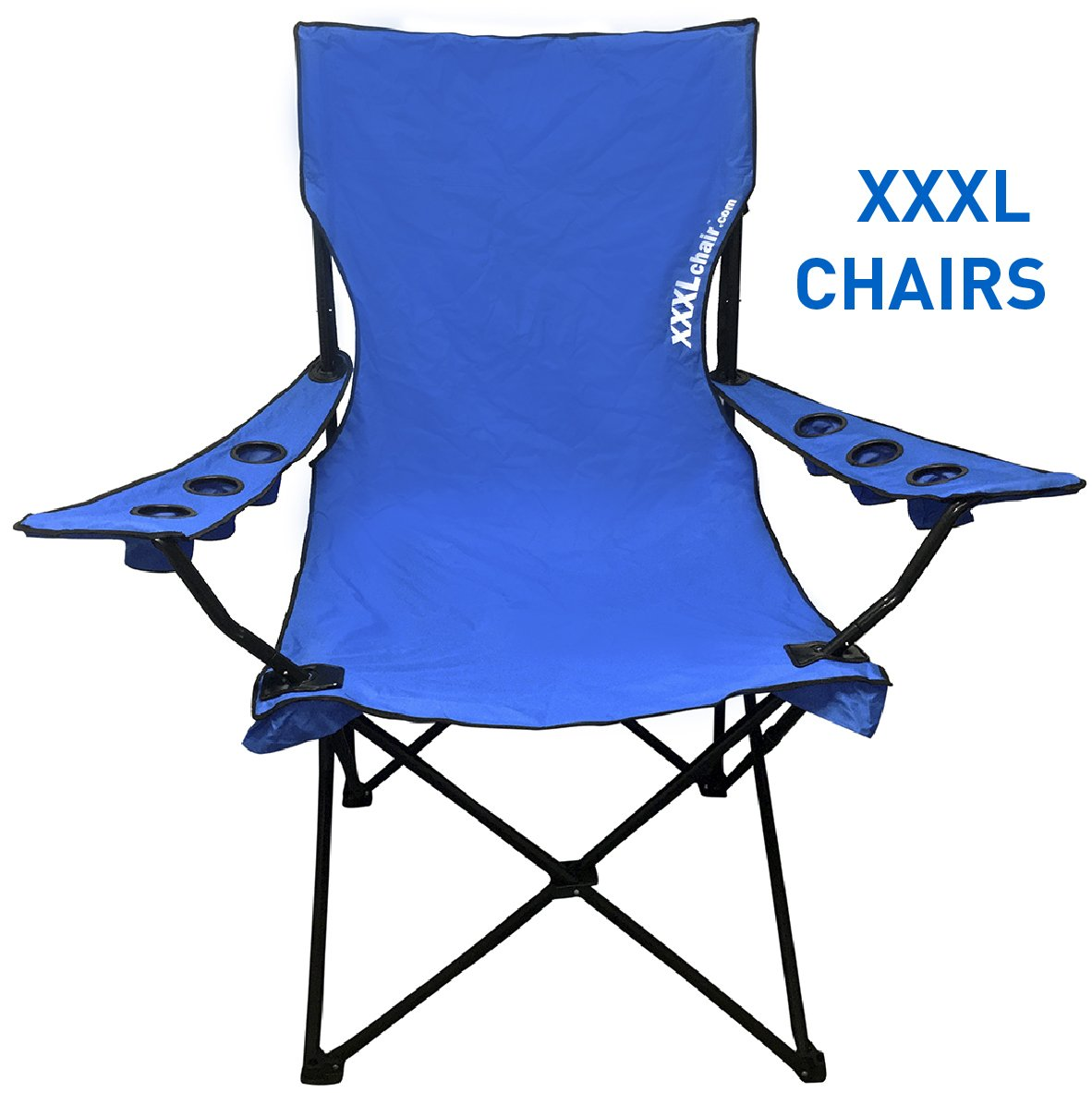 Giant Oversized Folding Camping Chair