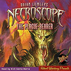 Necroscope #2: The Plague-Bearer