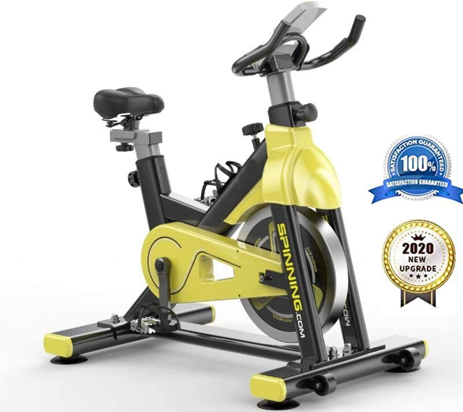 Amazon Co Jp Home Indoor Exercise Bike Stationery Cycling Bike Super Quiet Indoor Bicycle Home Exercise Spinning Bike Multifunctional Display Fitness Equipment For Men And Women Home Kitchen Subscribe to our newsletter for exclusive content, deals & events. www amazon co jp
