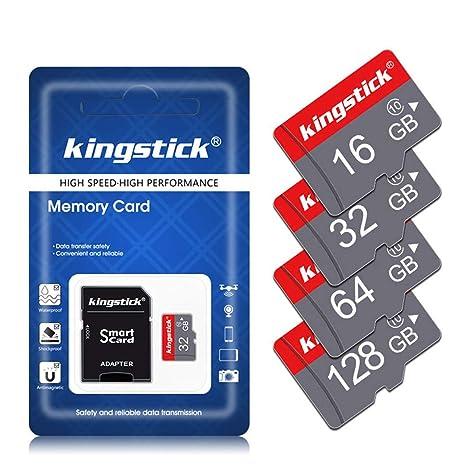 LJ2 Tarjeta Micro SD, 4GB / 8GB / 16GB / 32GB / 64GB / 128GB ...