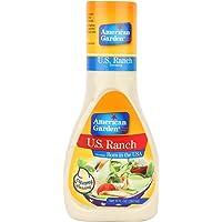American Garden U.S. Ranch Dressing, 267ml