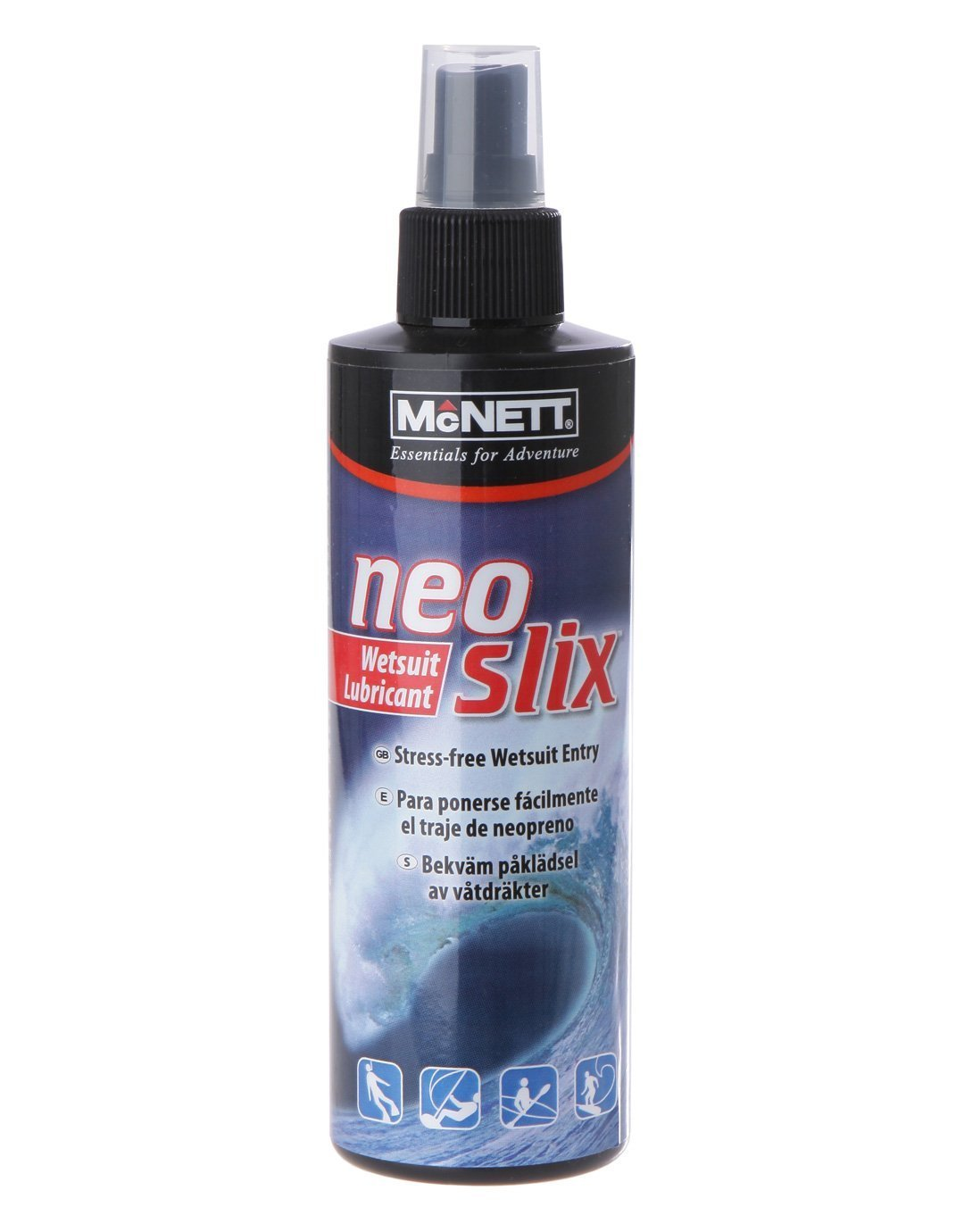 Amazon.com : McNett Neo-Slix 250 ml : Sports & Outdoors