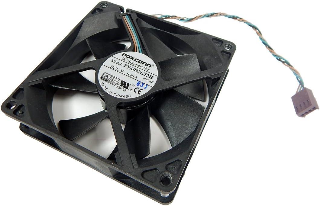 SYSTEM COOLING FAN 92 X 92MM HP 727135-001